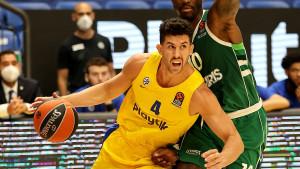 Maccabi u svojoj najboljoj ovosezonskoj utakmici razbio Žalgiris