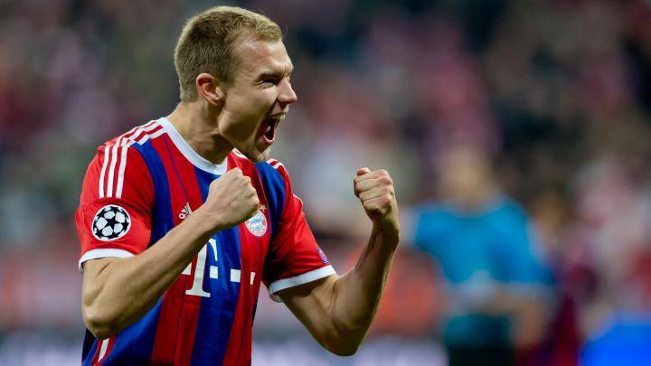Badstuber se oprostio sa navijačima: Bayern je bio ljubav