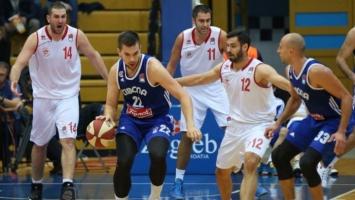 Dobar nastup Sulejmanovića u porazu Cibone