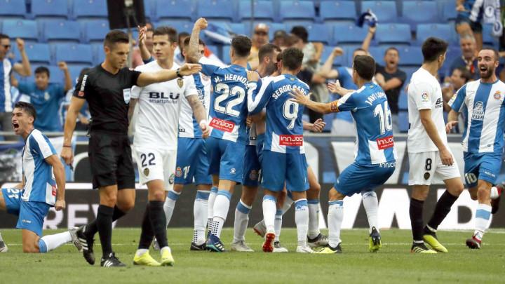 Espanyol bolji od Valencije