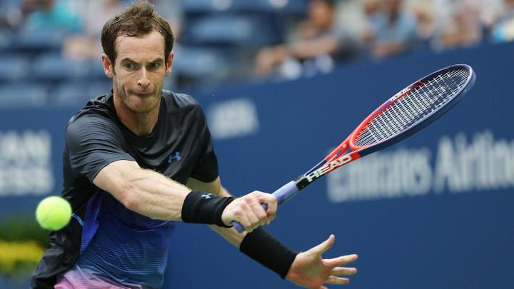 Murray po prvi put na turniru u Montpellieru