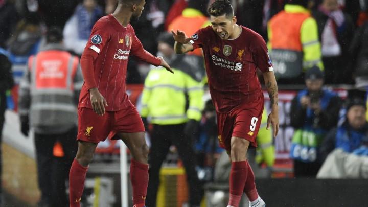 Jedna kockica šampionskog Liverpoola na izlaznim vratima Anfielda?