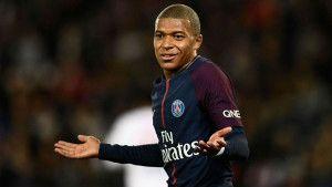 Mbappe donio PSG-u pobjedu protiv Angersa