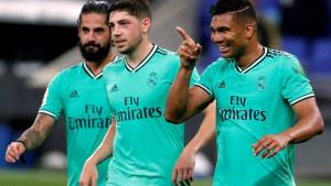 Maestralni Benzema i Casemiro donijeli Realu nova tri boda