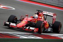 Vettel kažnjen jer je mijenjao mjenjač