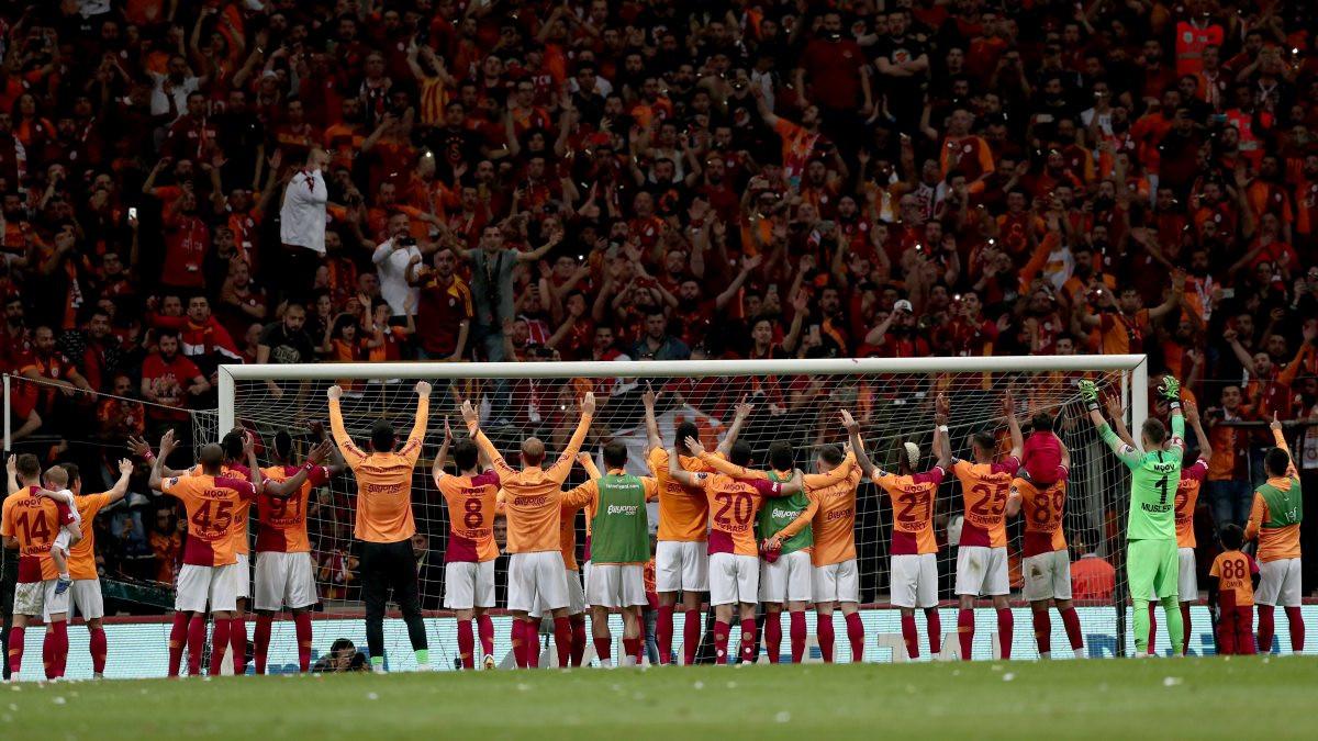 Galatasaray osvojio Kup Turske!