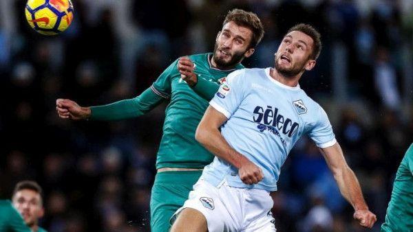 Lazio prokockao pobjedu u sudijskoj nadoknadi