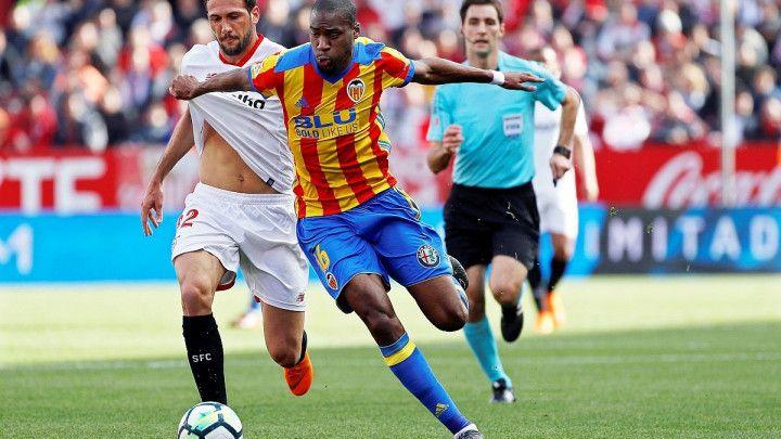Kondogbiji se ispunjava želja: Valencia će otkupiti njegov ugovor