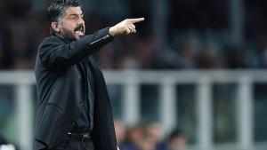 Gattuso trenira strogoću nad igračima, oni bjesni zbog toga