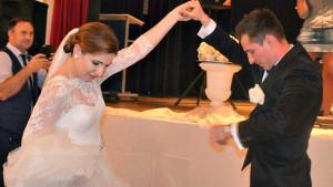 Kako je Izet Hajrović zamalo zakasnio na vlastito vjenčanje