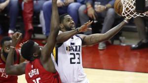Drama u NBA ligi: Zbog 'bombe' košarkaši bježali iz dvorane
