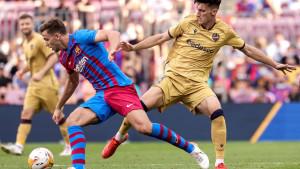 Barcelona napokon odigrala utakmicu bez stresa i upisala rutinski trijumf
