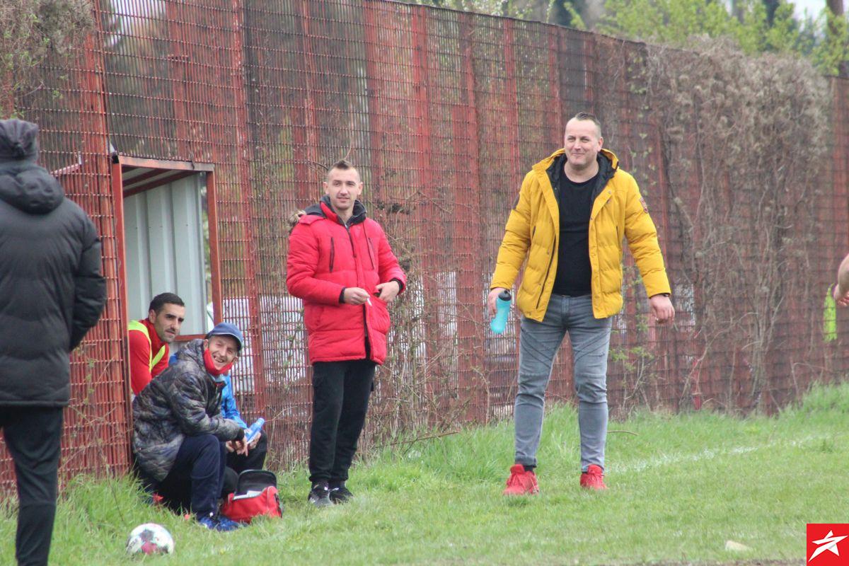 Predsjednik Borca zaigrao za svoj klub i postigao gol na debiju