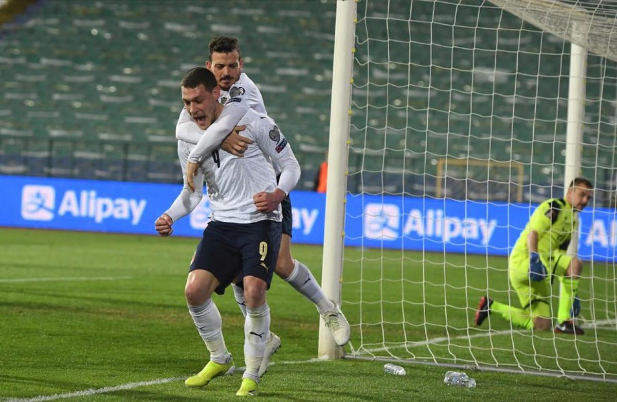 Roma i Milan u borbi za napadačem Torina