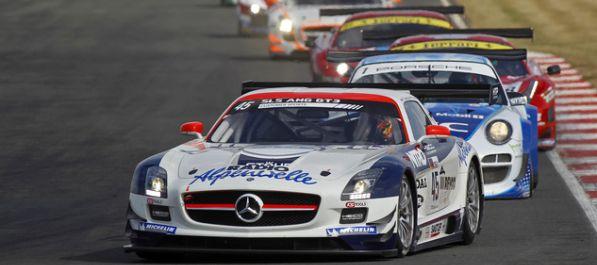Miljević spreman za sezonu u GT šampionatu