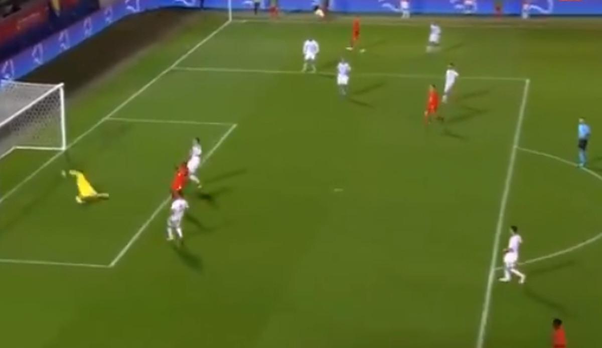 Nevjerovatno šta je Belgija promašila protiv BiH