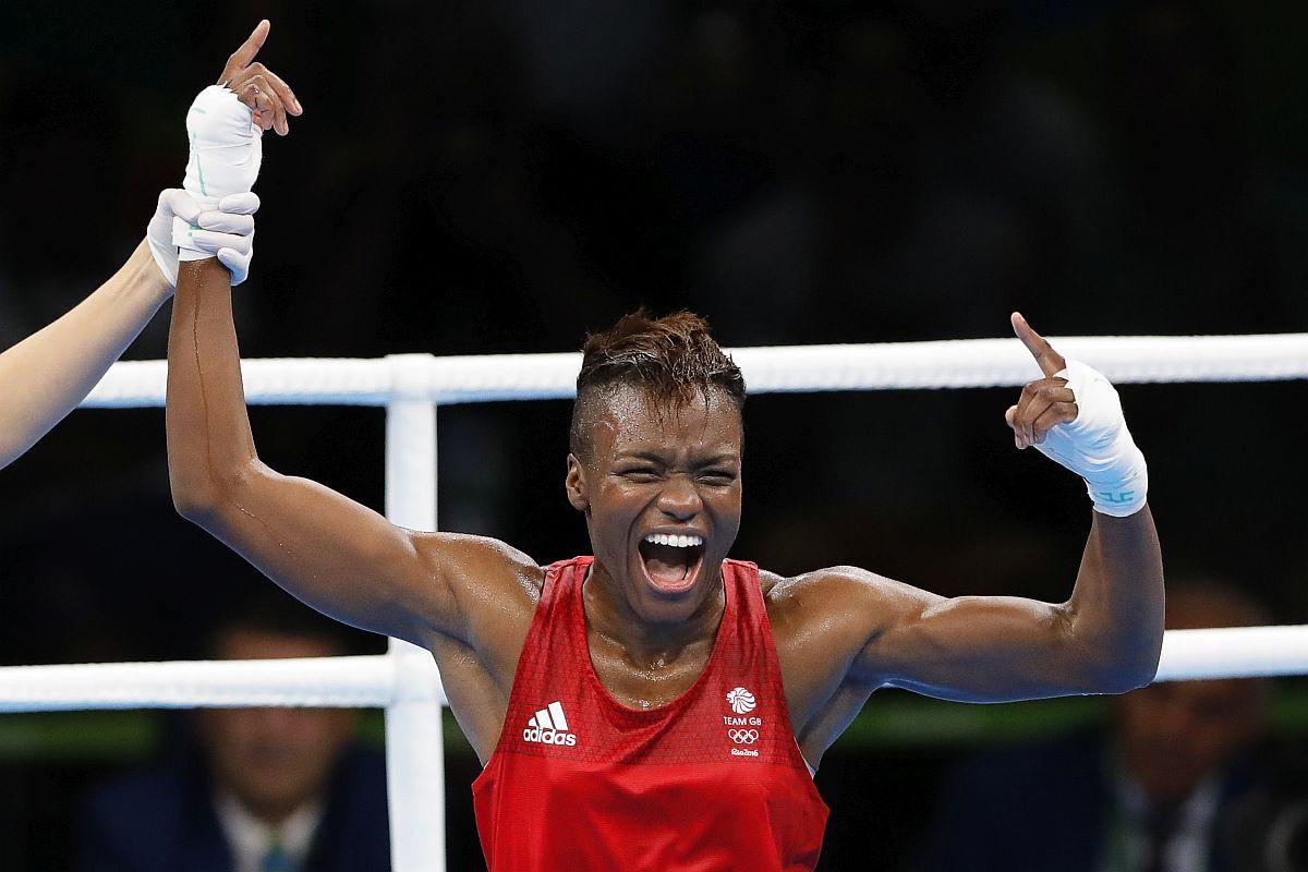 Olimpijska šampionka se povukla iz straha da ne izgubi vid