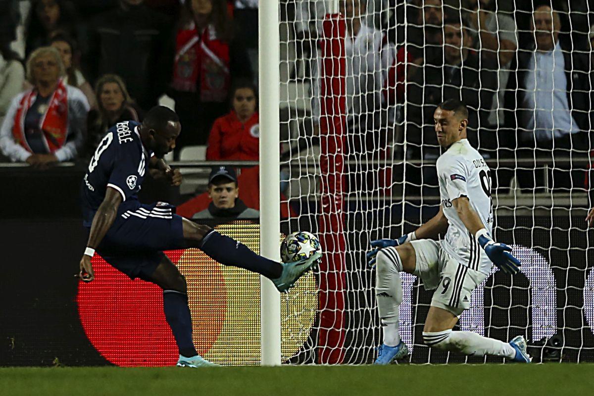Lyon u sudijskoj nadoknadi do pobjede i četvrtfinala Kupa Francuske