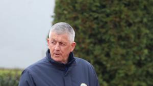 Husref Musemić kratko i jasno nakon pobjede nad Željezničarom: Zaslužena pobjeda!