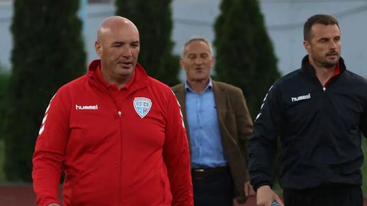 Zvijezda 09: Nije istina da Milenko Bošnjaković više nije trener našeg tima!