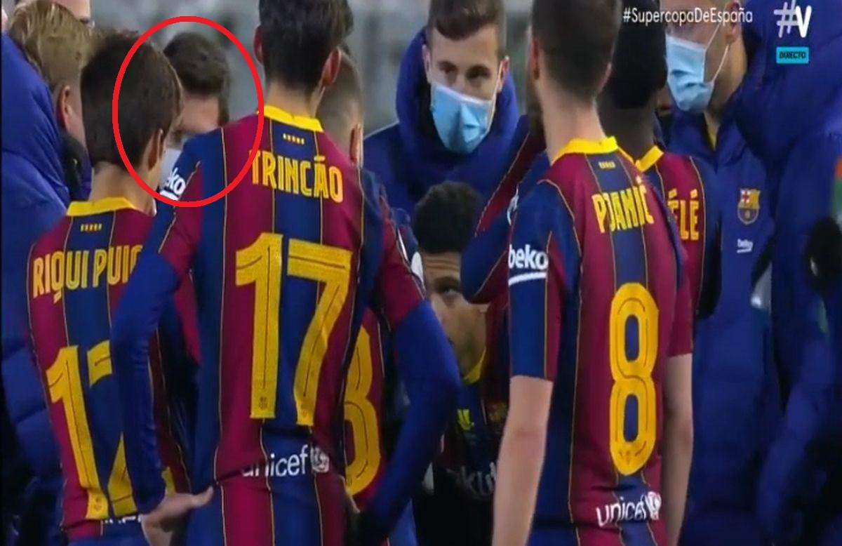 Dosadile su mu kritike: Šta je Messi rekao Pjaniću?