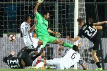 Na stadionu Atalante napadnut Juventusov komentator
