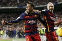 Nije dao gol, ali Neymar je pokazao da je majstor