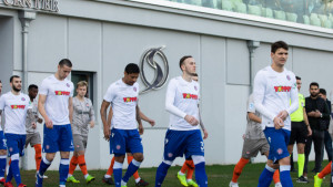 Hajduk razbio ukrajinski Šahtar, Zvezda slavila s 8:1