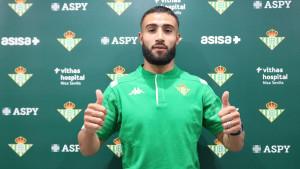 Iznenađenje ljeta: Nabil Fekir potpisao za Betis