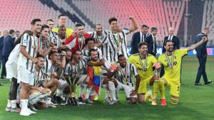 Vraća se i Serija A: Vrijeme je za detronizaciju Juventusa