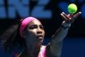 Venus ispala, Serena za sat vremena bolja od Cibulkove