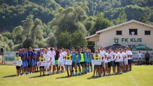 Fudbaleri Igmana osvojili turnir u Buturović Polju