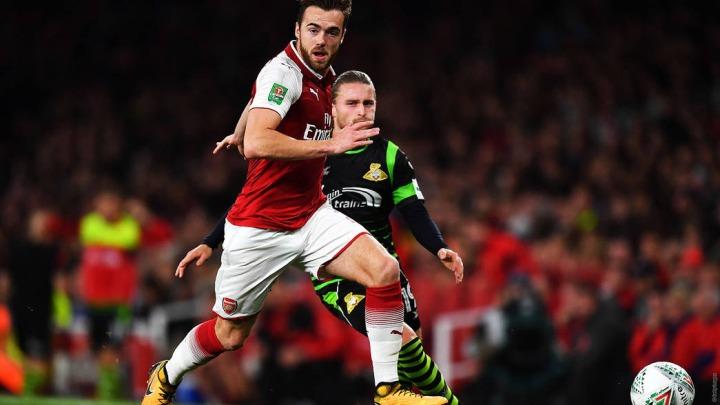 Chambers u Arsenalu do 2021. godine
