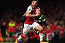 Chambers u Arsenalu do 2021. godine
