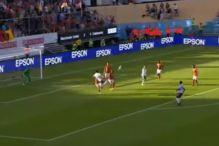 Debi iz snova: Ibrahimović makazicama pogodio protiv Galate