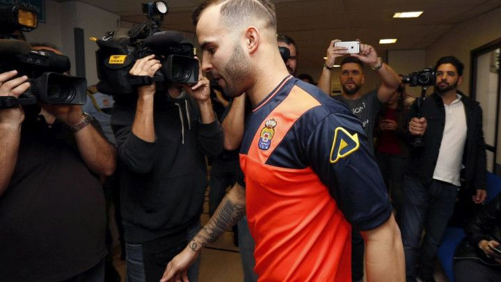 Las Palmas ponovo zainteresovan za Jese Rodrigueza