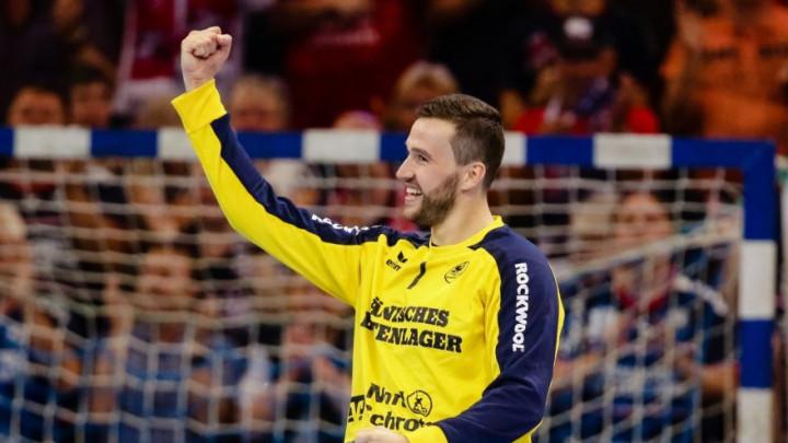 Rasplet u Ligi prvaka: Burićev Zagreb uprkos porazu prošao među 16
