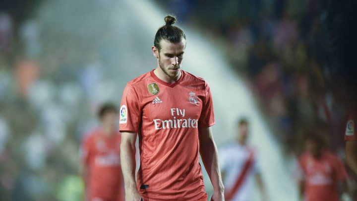 Oglasio se Baleov agent: Možda ga Zidane ne želi u ekipi, ali on ostaje