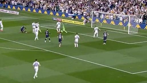 Muk na Ellan Roadu: Derby ima produžeke protiv Leedsa!