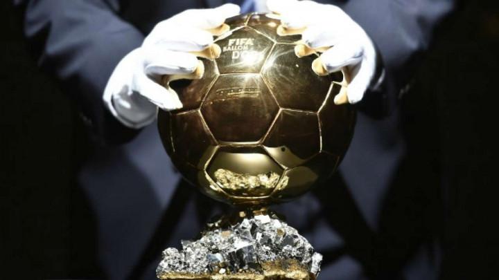 Poznato još pet kandidata za Zlatnu loptu