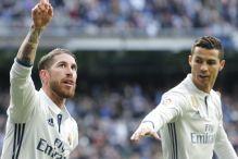Ronaldo i Ramos nagovarali zvijezdu Bayerna da dođe u Real