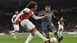 Arsenal Guendouzija kupio za sedam miliona funti, a prodaje ga za 60