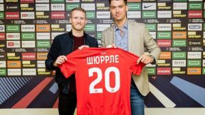 Andre Schurrle napustio Dortmund i otišao na novu posudbu