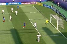 Spektakularan gol mladog Francuza protiv Novog Zelanda