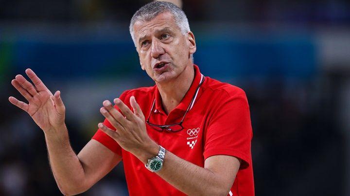 Aco Petrović objavio konačan spisak za Eurobasket