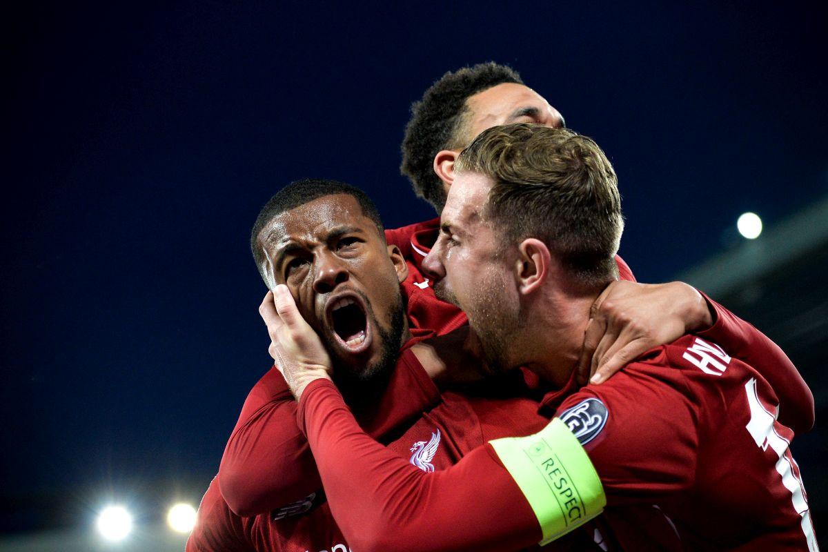 Liverpool uz puno sreće nastavio niz pobjeda u Premiershipu!