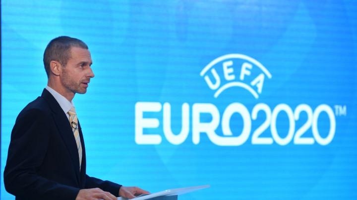 Čeferin se spreman kladiti u milion dolara da će se Euro održati narednog ljeta