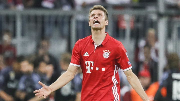 Muller odlazi iz Bayerna, četiri kluba zainteresovana