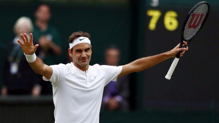 Rutinske pobjede Federera i Thiema
