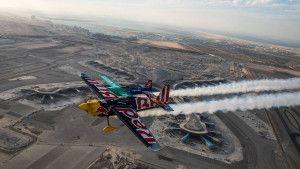 Počinje Red Bull Air Race Svjetsko prvenstvo 2018